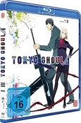 Tokyo Ghoul Root A Vol. 3