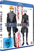 Tokyo Ghoul Root A Vol. 4