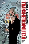 (C) Panini Comics / Transmetropolitan 3 / Zum Vergrößern auf das Bild klicken