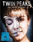 (C) Paramount Home Entertainment / Twin Peaks - The Entire Mystery / Zum Vergrößern auf das Bild klicken