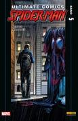 (C) Panini Comics / Ultimate Comics: Spider-Man 5 / Zum Vergrößern auf das Bild klicken