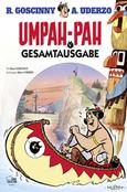 (C) Egmont Comic Collection / Umpah-Pah Gesamtausgabe / Zum Vergrößern auf das Bild klicken