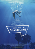 Under the Silver Lake Kinoplakat