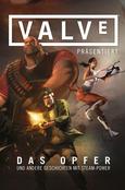 (C) Panini Comics / Valve präsentiert: Das Opfer und andere Geschichten mit Steam-Power / Zum Vergrößern auf das Bild klicken