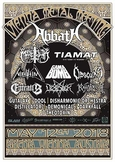 Vienna Metal Meeting 2018 Flyer
