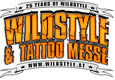 Wildstyle Tattoo Messe 2020 Logo