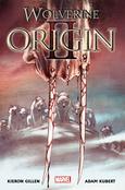 (C) Panini Comics / Wolverine: Origin II / Zum Vergrößern auf das Bild klicken