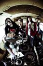 THE USED (c) Warner Music Group / Zum Vergrößern auf das Bild klicken