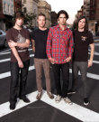 THE ALL-AMERICAN REJECTS (c) Universal Music