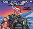 AUSTRIAN DEATH MACHINE a very brutal christmas (c) Metal Blade Records / Zum Vergrößern auf das Bild klicken
