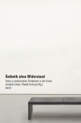(C) Ventil Verlag / Ästhetik ohne Widerstand / Zum Vergrößern auf das Bild klicken