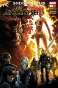 (C) Panini Comics / Age of Apocalypse 1 / Zum Vergrößern auf das Bild klicken