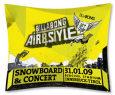 Billabong Air & Style 2009 in Innsbruck / Zum Vergrößern auf das Bild klicken