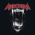 (C) Roadrunner Records/Warner Music / AIRBOURNE: Black Dog Barking / Zum Vergrößern auf das Bild klicken