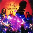 ALICE IN CHAINS unplugged (c) Columbia/SonyBMG / Zum Vergrößern auf das Bild klicken