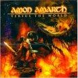 AMON AMARTH Versus The World (c) Metal Blade/Sony / Zum Vergrößern auf das Bild klicken