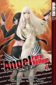 (C) Tokyopop / Angel Para Bellum 1 / Zum Vergrößern auf das Bild klicken