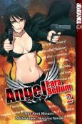 (C) Tokyopop / Angel Para Bellum 2 / Zum Vergrößern auf das Bild klicken