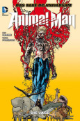 (C) Panini Comics / Animal Man 1 / Zum Vergrößern auf das Bild klicken