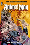 (C) Panini Comics / Animal Man 2 / Zum Vergrößern auf das Bild klicken