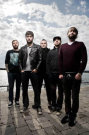 ALEXISONFIRE (c) Vagrant Records