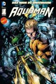 (C) Panini Comics / Aquaman 1 / Zum Vergrößern auf das Bild klicken