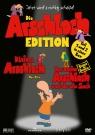 Die Arschloch Edition (c) Euro Video / Zum Vergrößern auf das Bild klicken