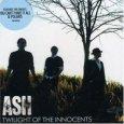 ASH twilight of the innocents (c) Warner Music / Zum Vergrößern auf das Bild klicken
