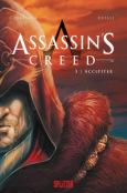 (C) Splitter Verlag / Assassin`s Creed 3 / Zum Vergrößern auf das Bild klicken