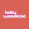 BABY WOODROSE s/t (c) Bad Afro Records