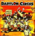BABYLON CIRCUS dance of resistance (c) Skycap/Rough Trade / Zum Vergrößern auf das Bild klicken