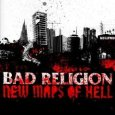 BAD RELIGION new maps of hell (c) Epitaph