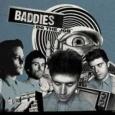 BADDIES Do The Job (c) Proper Records/Medical/Rough Trade / Zum Vergrößern auf das Bild klicken