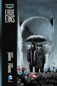 (C) Panini Comics / Batman: Erde Eins / Zum Vergrößern auf das Bild klicken