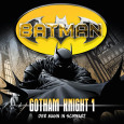 (C) Highscore Music / Batman - Gotham Knight 1 / Zum Vergrößern auf das Bild klicken