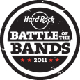 """Battle of the Bands"" (c) Hard Rock International"