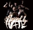 BLESSED BY HATE (c) Massive Bloodshed Records / Zum Vergrößern auf das Bild klicken