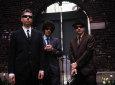 BEASTIE BOYS (c) Vanya Edwards / Zum Vergrößern auf das Bild klicken