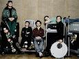 BEATSTEAKS (c) Warner Music Group / Zum Vergrößern auf das Bild klicken