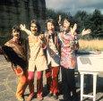 THE BEATLES (c) EMI Music / Zum Vergrößern auf das Bild klicken