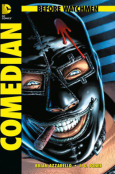 (C) Panini Comics / Before Watchmen: Comedian / Zum Vergrößern auf das Bild klicken