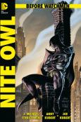 (C) Panini Comics / Before Watchmen: Nite Owl / Zum Vergrößern auf das Bild klicken