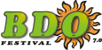 Big Day Out 7.0 Logo
