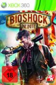 (C) Irrational Games/2K Games / BioShock Infinite / Zum Vergrößern auf das Bild klicken