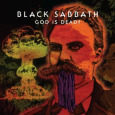 BLACK SABBATH: God Is Dead?