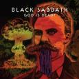 (C) Universal Music / BLACK SABBATH: God Is Dead? / Zum Vergrößern auf das Bild klicken