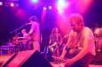 BLITZEN TRAPPER @ Highfield Festival (c) Fabian Toenges / Zum Vergrößern auf das Bild klicken