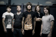 BRING ME THE HORIZON (c) Visible Noise