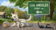 Bolt - Ein Hund für alle Fälle (c) Disney/Pixar / Zum Vergrößern auf das Bild klicken