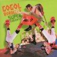 GOGOL BORDELLO super taranta! (c) Side One Dummy Records / Zum Vergrößern auf das Bild klicken